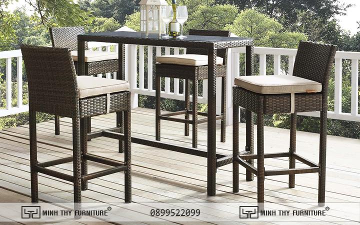 bo ban ghe quay bar nhua gia may san vuon minh thy furniture 5