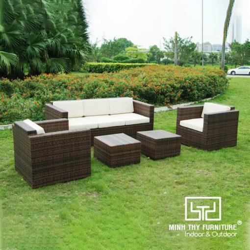 ghe sofa may nhua MT153