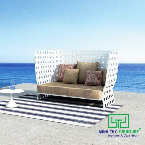 Sofa Mây Nhựa MT1A16