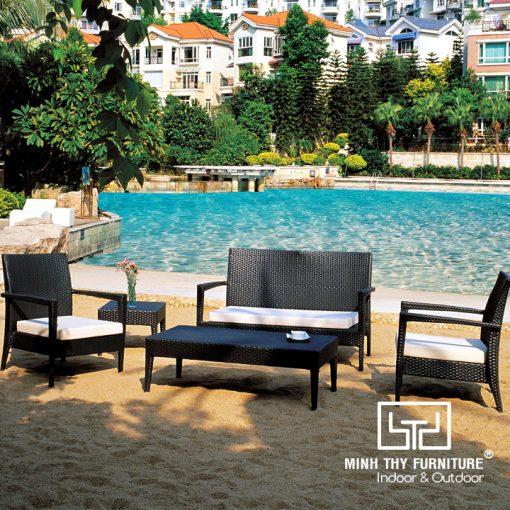 sofa nhua gia may MT155